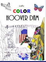 Let's Color Hoover Dam - Product Image